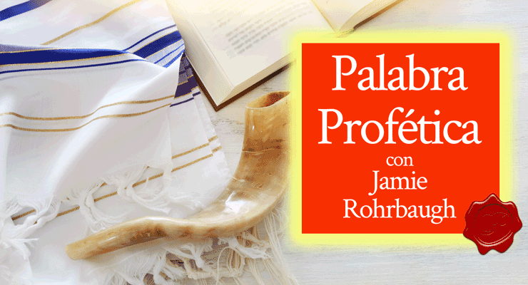Palabra Profética: La Unción para Limpiar el Desorden
